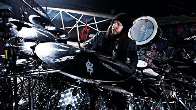 Joey Jordison Kit