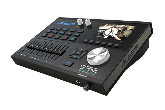 Strike Pro Kit Module