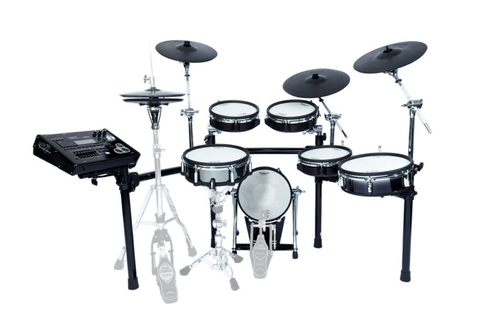 Electronic Drums Roland TD 30K Special Edition TD30KSE