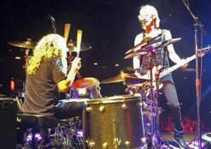 Steven Adler Drummer