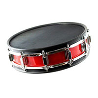 PINTECH DRUM PAD RED PHOENIX 14 INCH SNARE DRUM PAD
