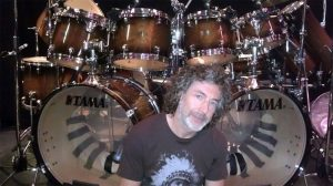 Playing Drums With Dynamics Simon Philips