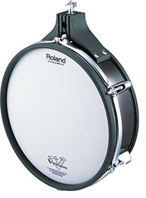 ROLAND DRUM PAD PD-125