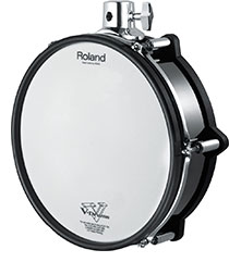 ROLAND TOM DRUM PAD PD128BC V-PAD