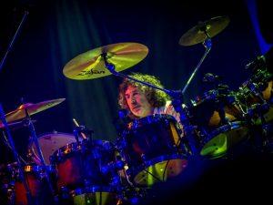 simon philips drummer 2015