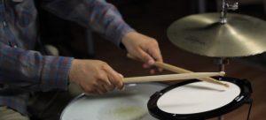 BopPad 4 Zone Drum Pad