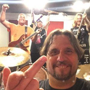 Dave Lombardo Suicidal Tendencies