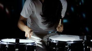 Ian Chang Drum Video