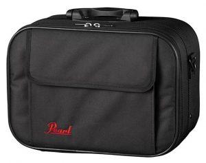 Pearl Eliminator Redline Double Pedal Carry Bag