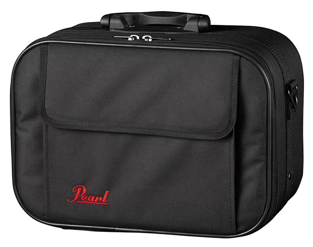 Pearl Eliminator Redline Double Pedal Carry Bag
