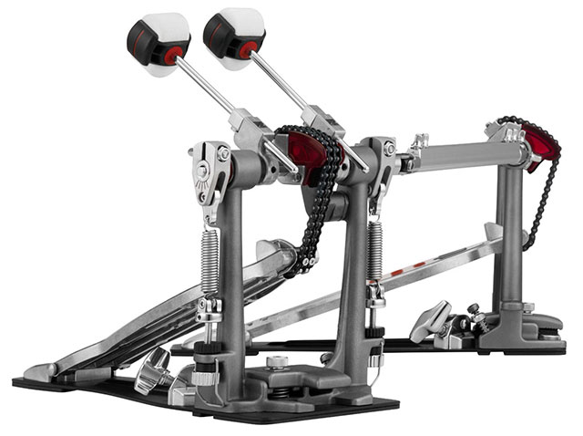 Pearl Eliminator Redline Double Pedal Review