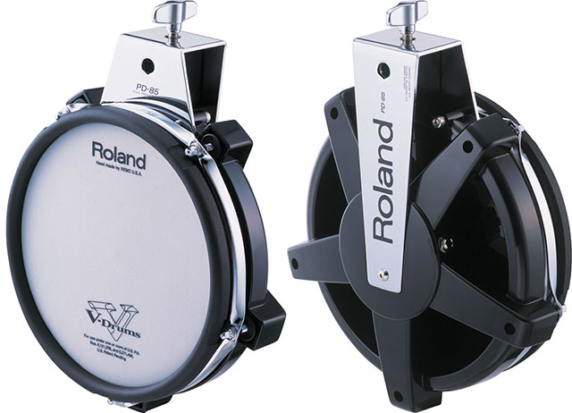 ROLAND DRUM PAD PD-85