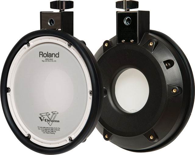 ROLAND DRUM PAD PDX-8