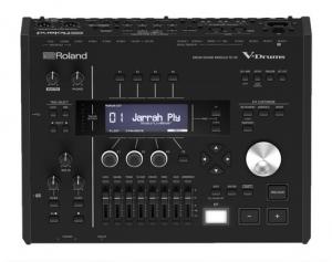 ROLAND TD-50 DRUM SOUND MODULE