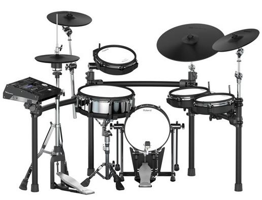 ROLAND TD-50K V-Drums Kit