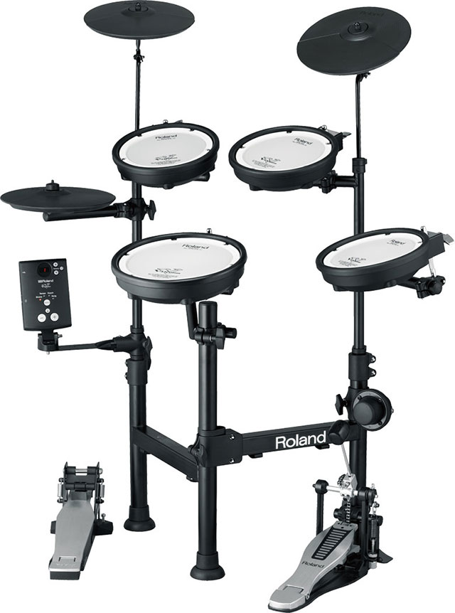 Roland TD-1KPX Electronic Drum Set