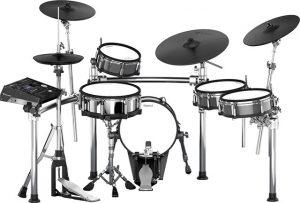 Roland TD-50KV Electronic Drum Set