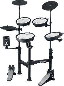 Roland TD-1KPX Silent Electronic Drum Set