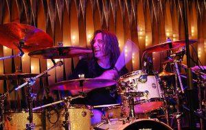 dave abbruzzese drummer