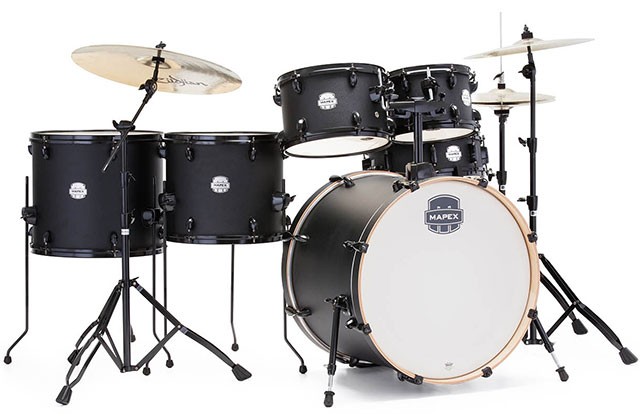 mapex storm bundle