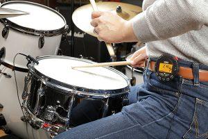 Beatlab Mini Metronome Clip