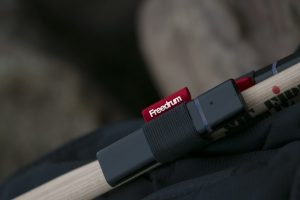 Freedrum Virtual Drums Device