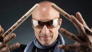 Kenny Aronoff Autobiography Sex Drums Rock 'n' Roll