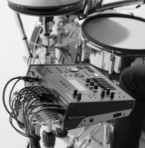 Roland TD50 New Features