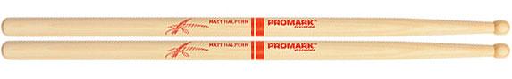 Matt Halpern Drumsticks