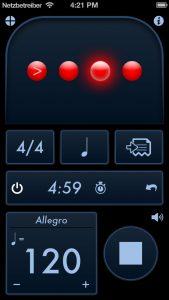Drum Apps Tempo