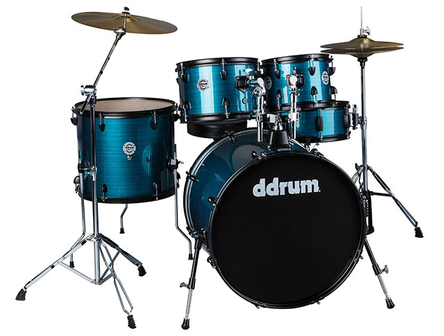 ddrum D2 Player Complete Kit