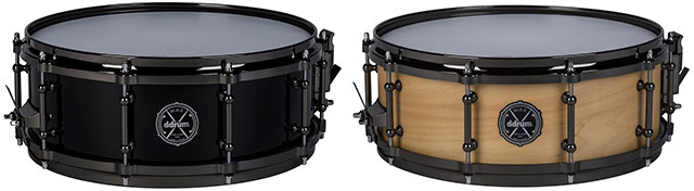 ddrum MAX Series 5x14 Snare Drum