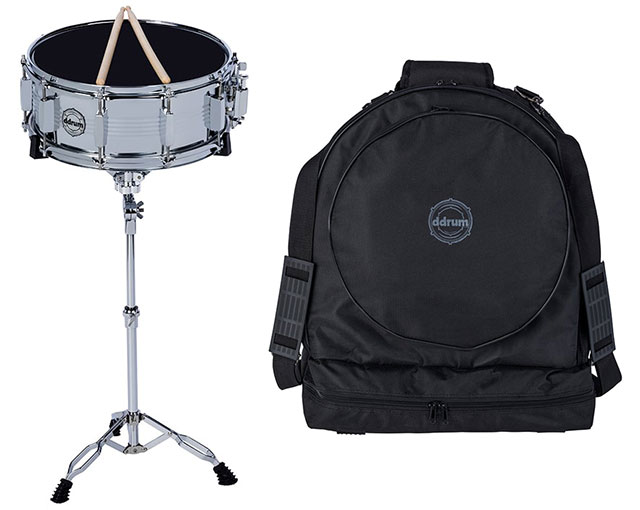 ddrum Student Snare Pack