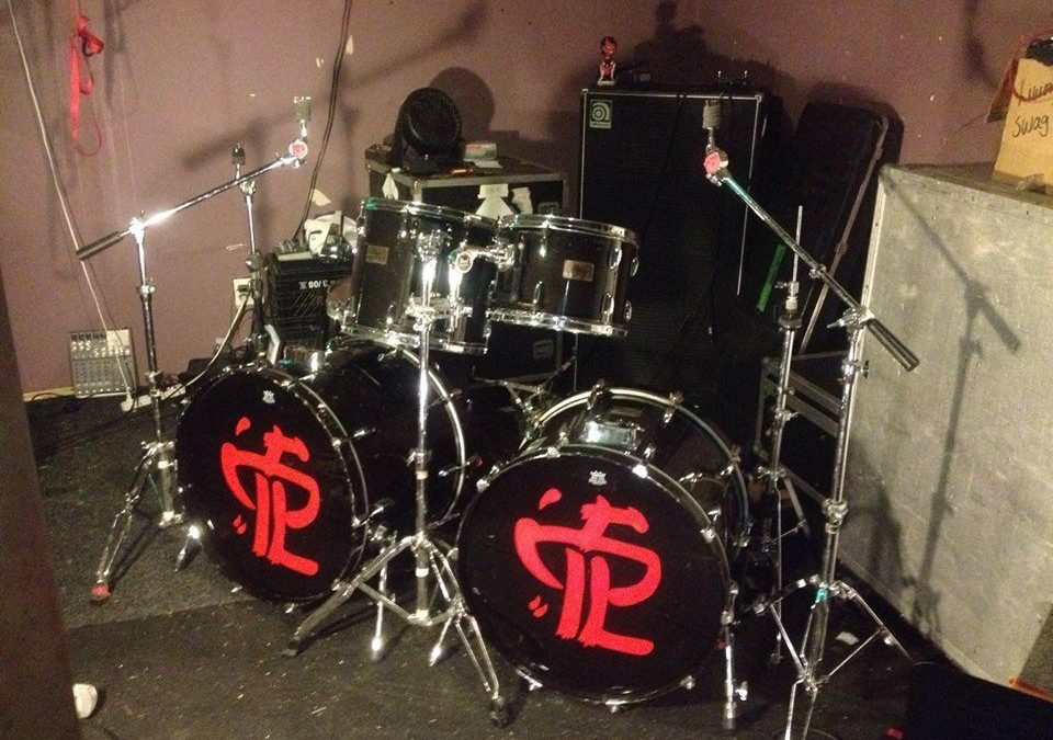 Drummer Gene Hoglan (Death etc.) Auctioning Off Drum Kit For Charity